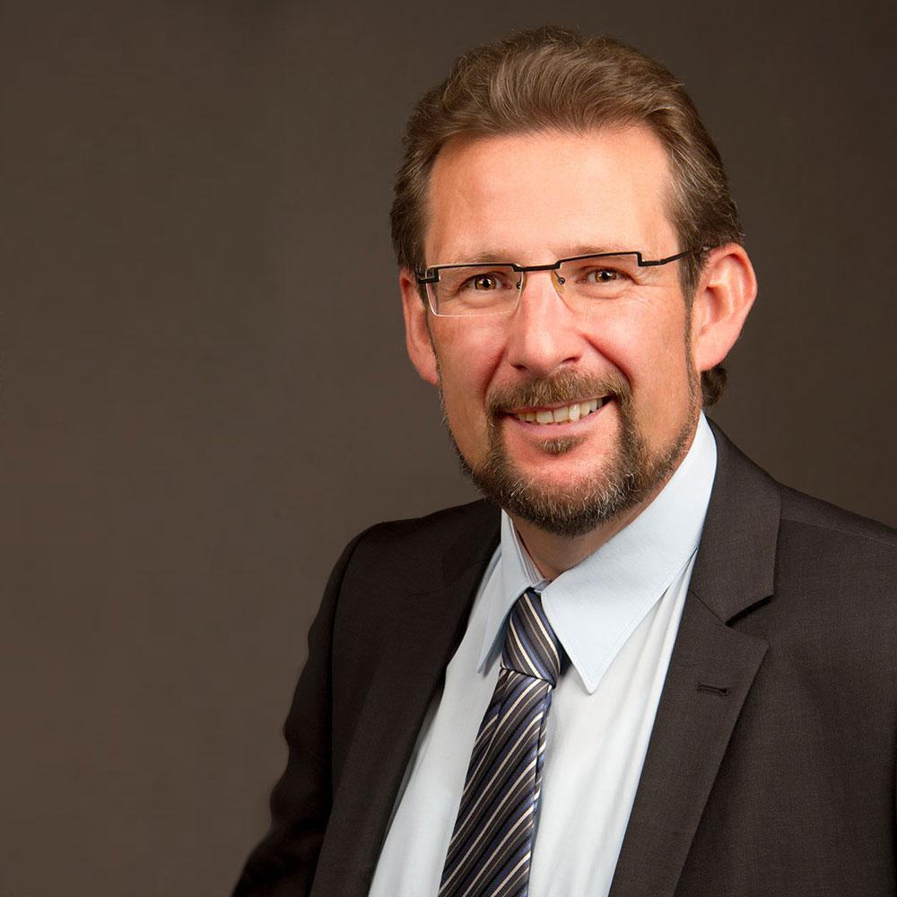 Andreas P. John